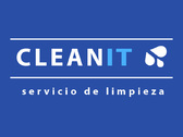 Clean It servicio de limpieza